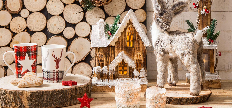 Świąteczny zawrót głowy – sprawdź dekoracje od salonów Agata