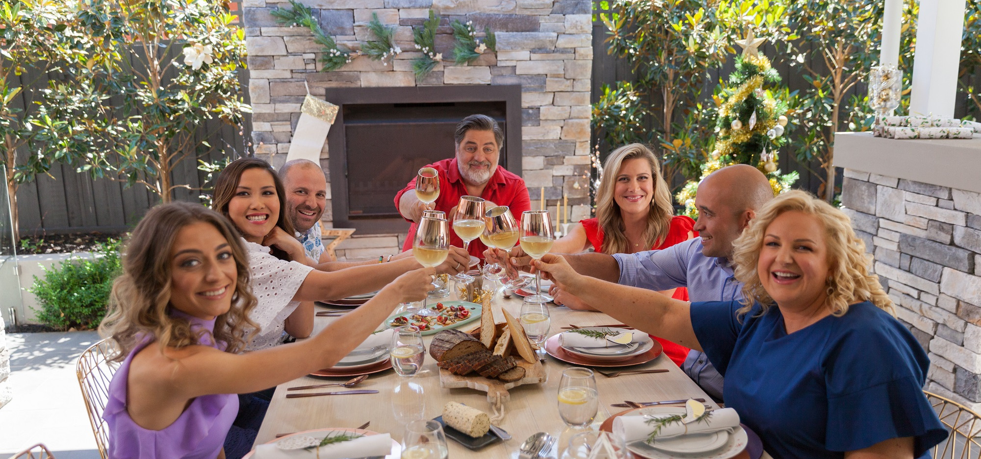 Magiczne, smaczne i międzykontynentalne - Święta z Kuchnią+