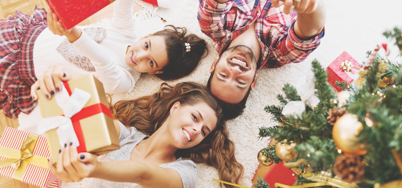Coraz bliżej święta – jakie prezenty chcemy znaleźć pod choinką