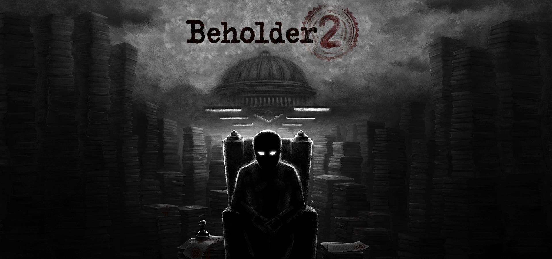 Inwigilacja rozpoczęta - dziś premiera Beholder 2