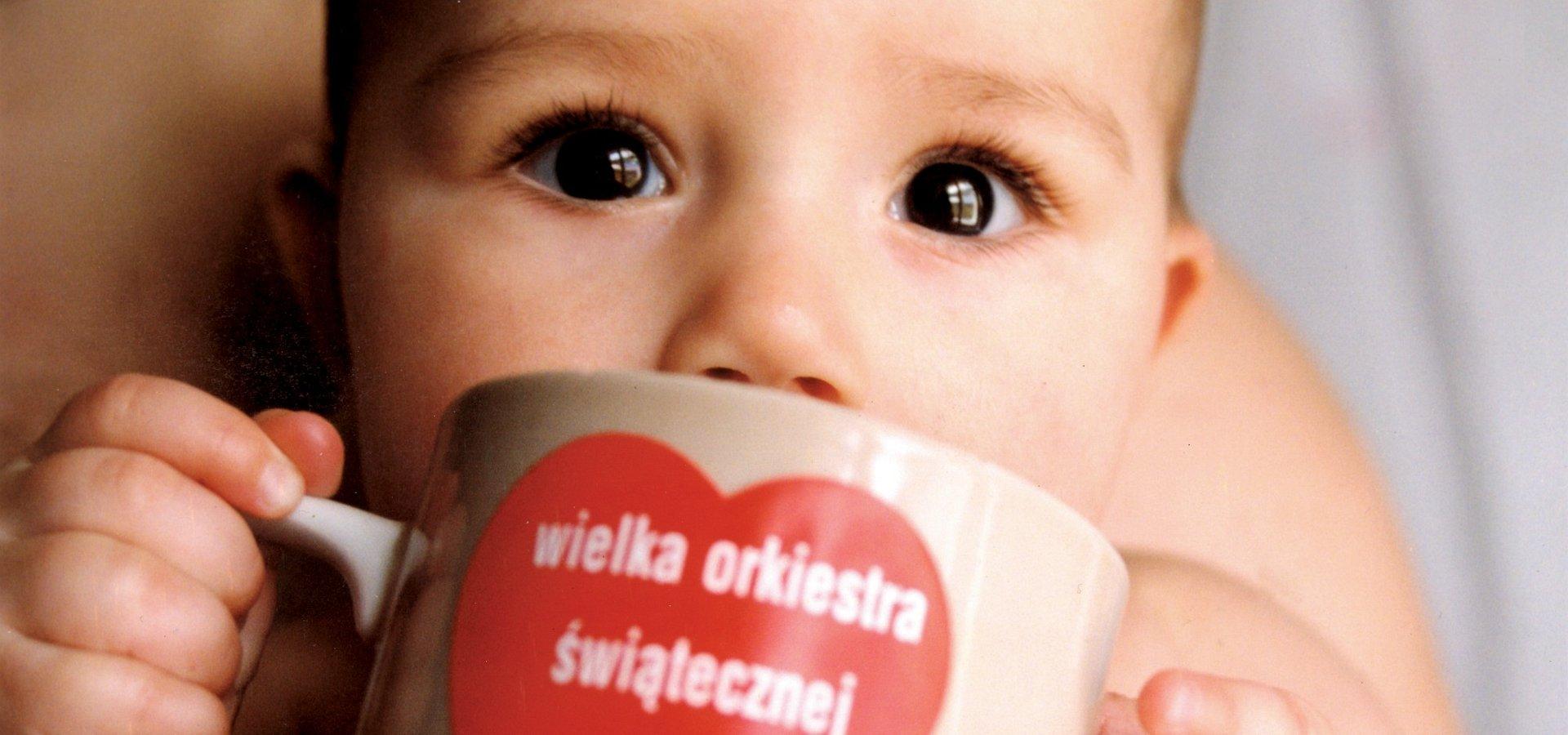 Polacy od 16 lat najbardziej ufają Fundacji WOŚP