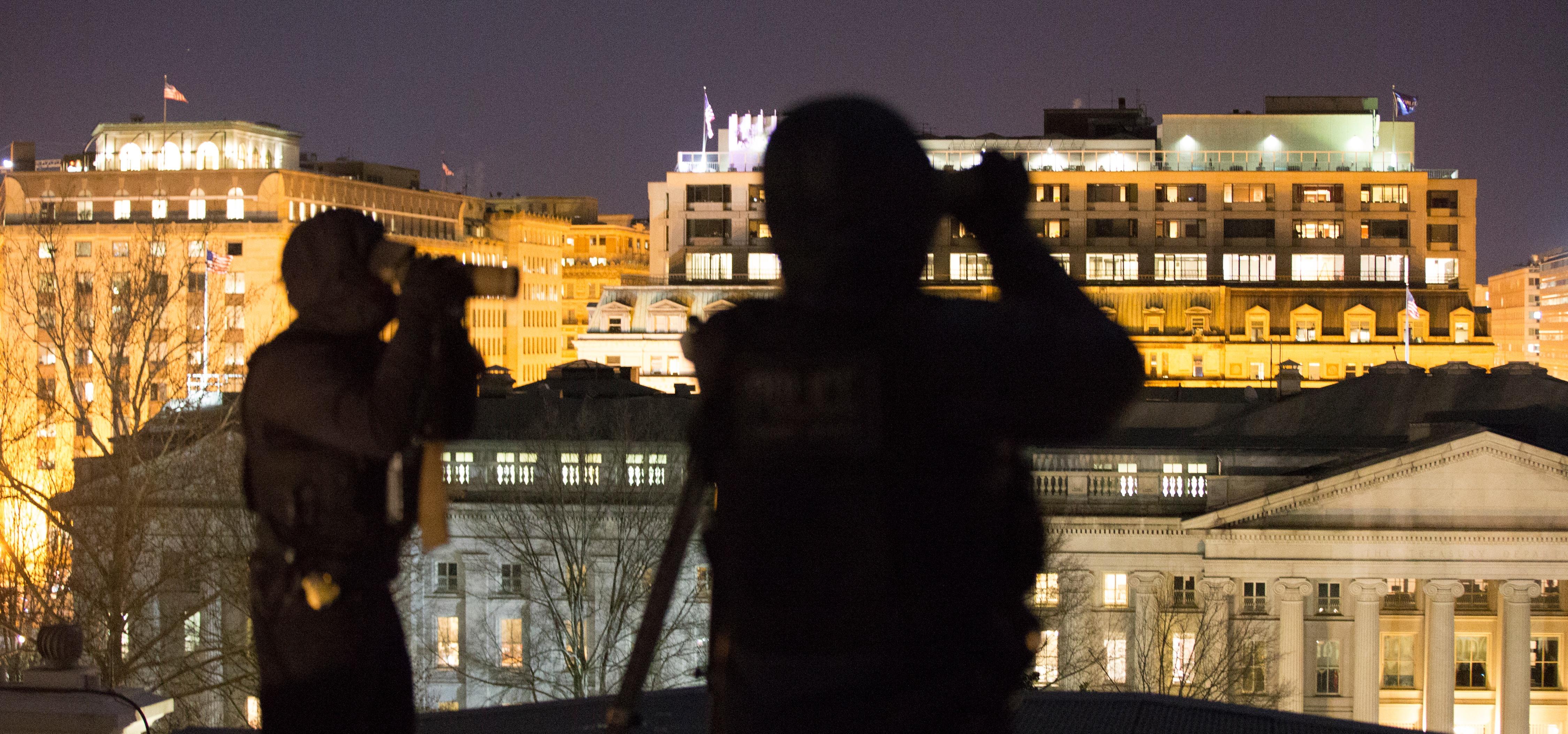 Przenieś się w świat agentów Secret Service i bądź towarzyszem ich codziennej pracy. Już w styczniu umożliwi to kanał National Geographic