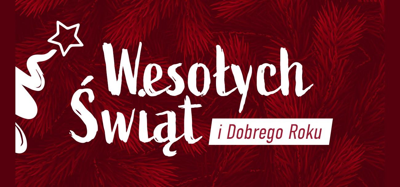 Życzenia Świąteczne od Bureau Veritas!