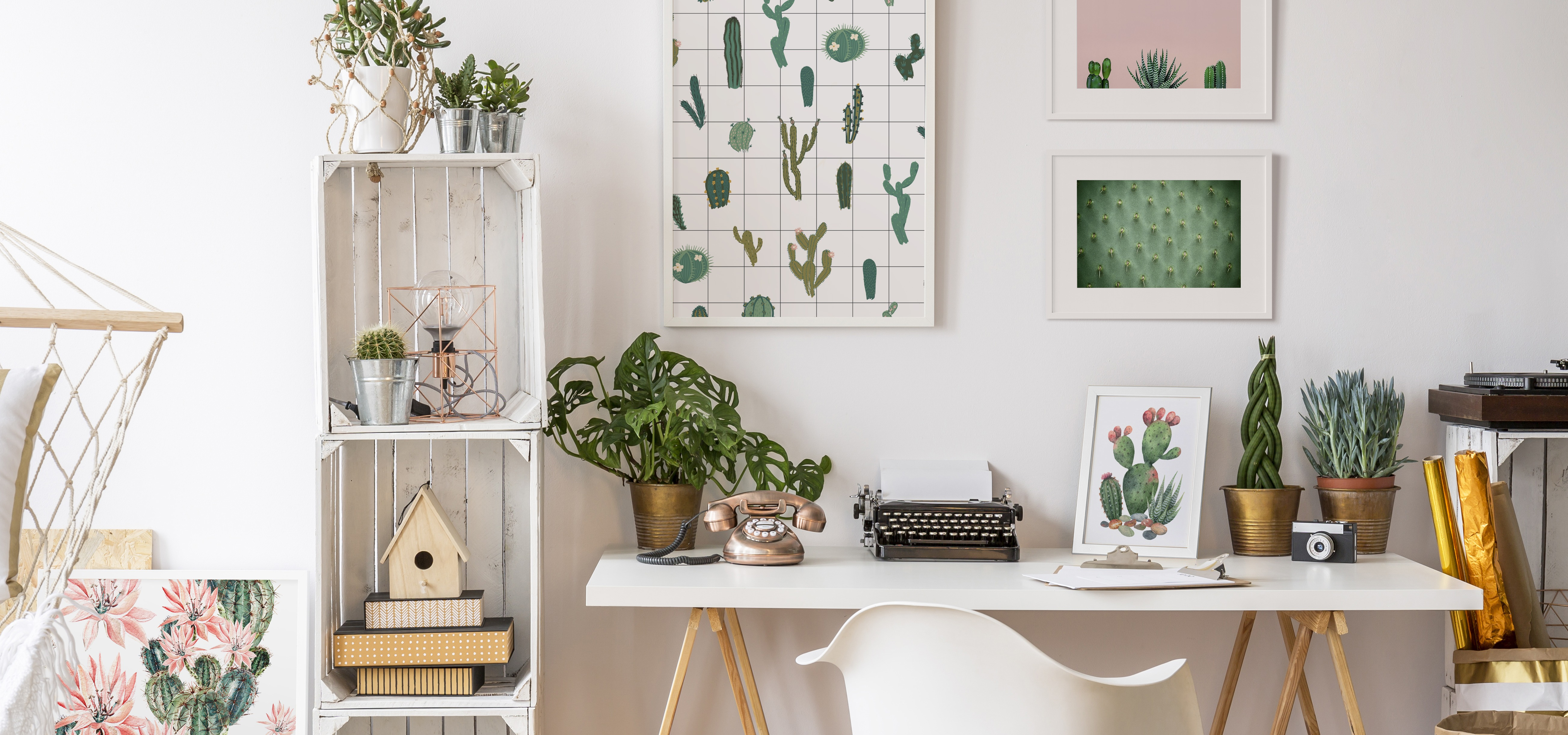 Interior trends 2019: inspirations straight from Pinterest
