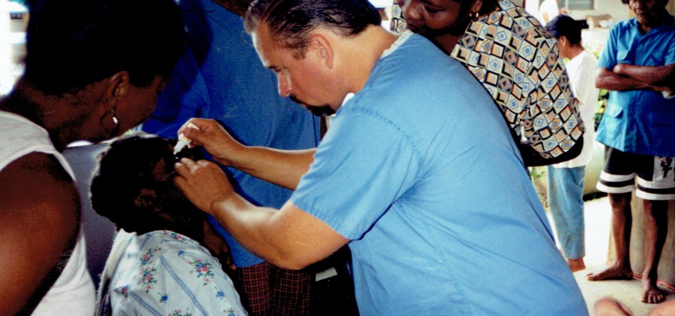 Ophthalmology Around The World