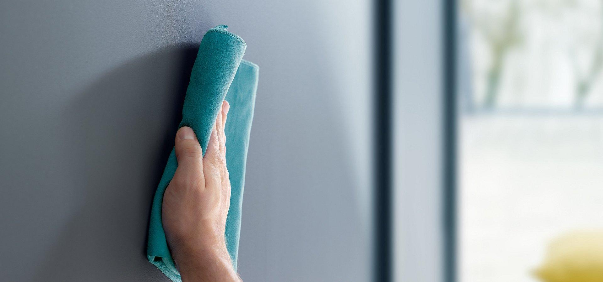 Innowacyjne powierzchnie – koniec z zadrapaniami i śladami palców