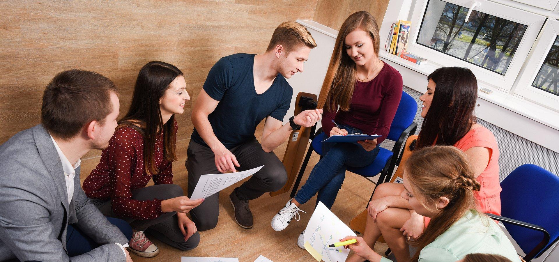 Warsztaty w WSB – bezpłatne zajęcia dla uczniów szkół średnich