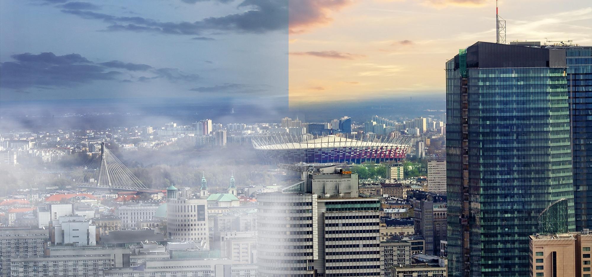 Smog w Polsce – 7 rad, jak się przed nim chronić