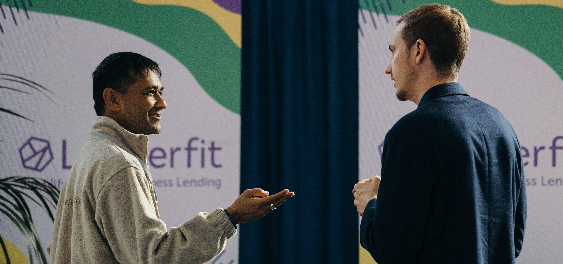 Access Ventures Begins Development of Lenderfit