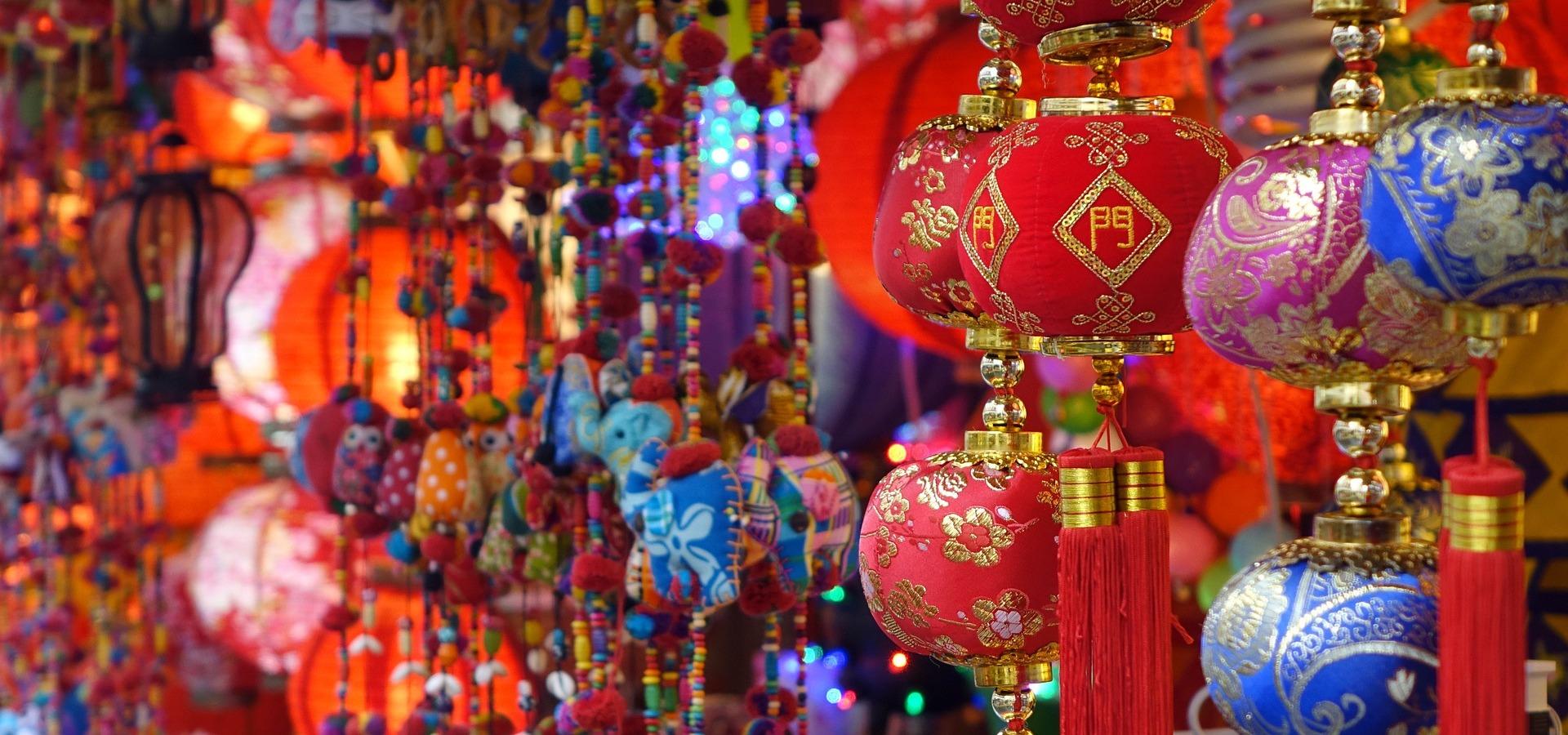 8 zdań o Chińczykach - UŁ w Empiku