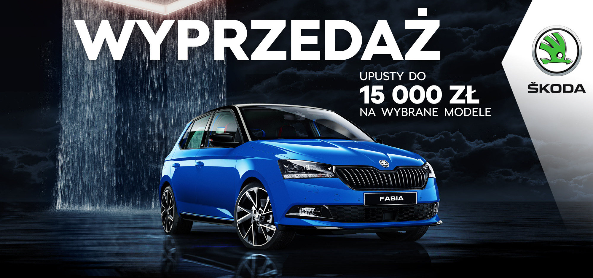 Isobar Polska wspiera wyprzedaż modeli ŠKODY