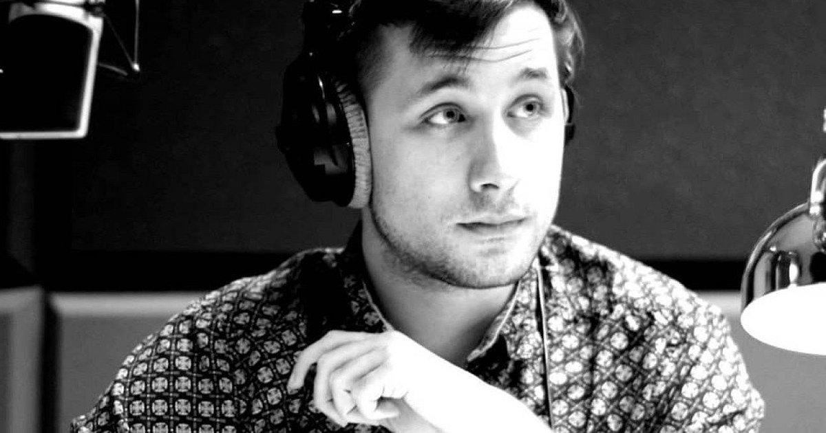 Maksymilian Bogumił gościem Bloku Filmowo-serialowego