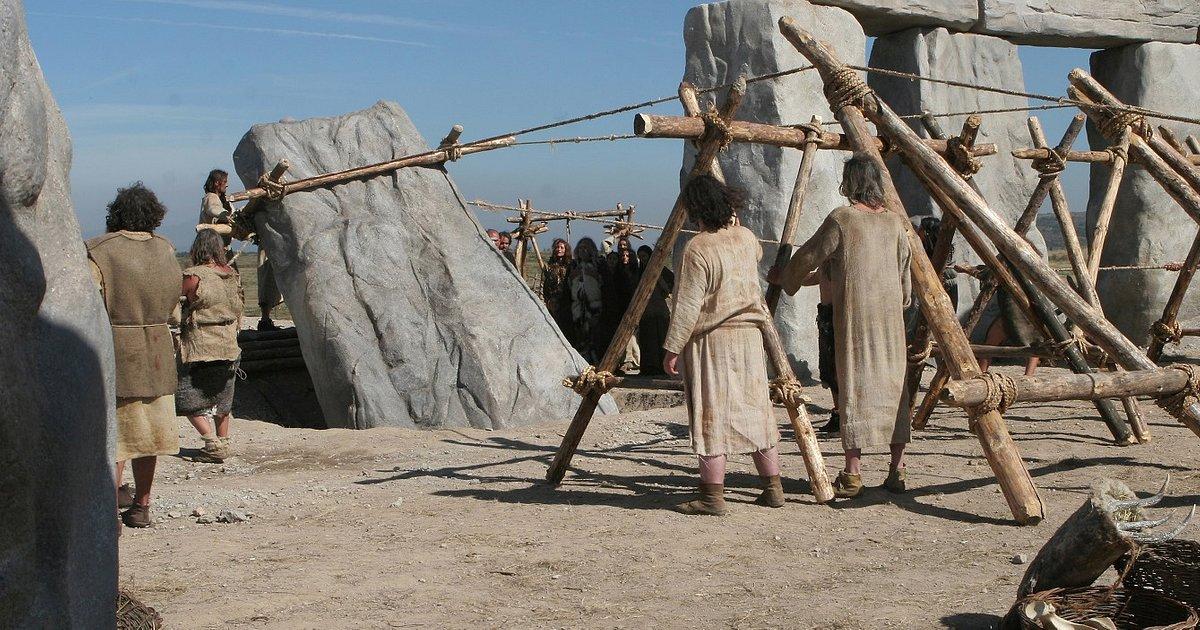 """Co łączy """"niemieckie Stonehenge"""" z tym prawdziwym? """"Tajemnice Stonehenge: nowe fakty"""" w marcu na kanale National Geographic"""