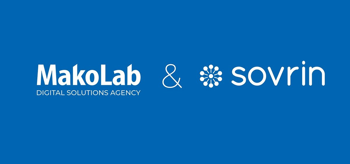 MakoLab joins Sovrin Network – a new perspective for digital identity standard