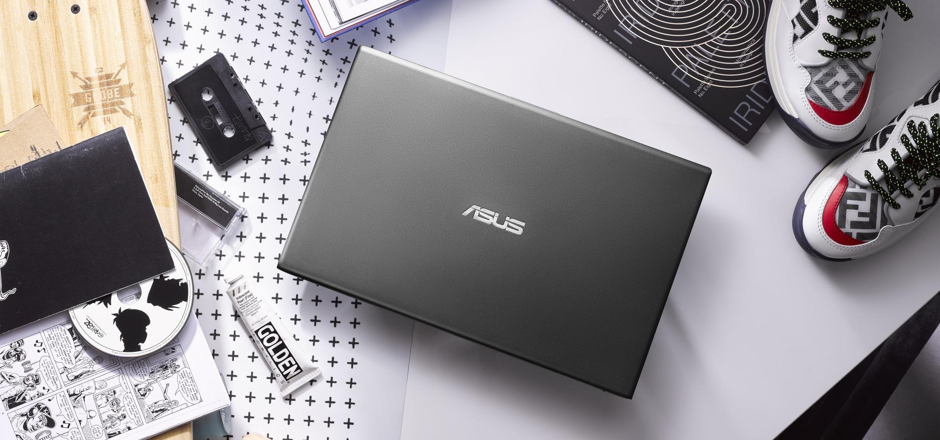 Nowa seria laptopów VivoBook już dostępna w Polsce