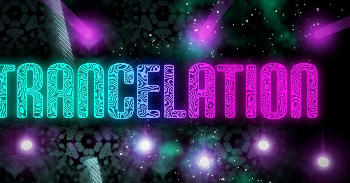 Trancelation opuszcza Early Access, debiutuje na Steam