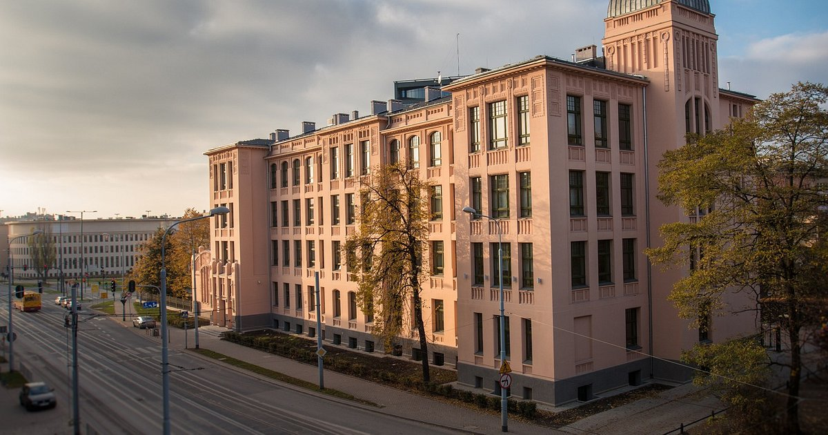 Oświadczenie Uniwersytetu Łódzkiego - sprawa kontrowersyjnego slajdu