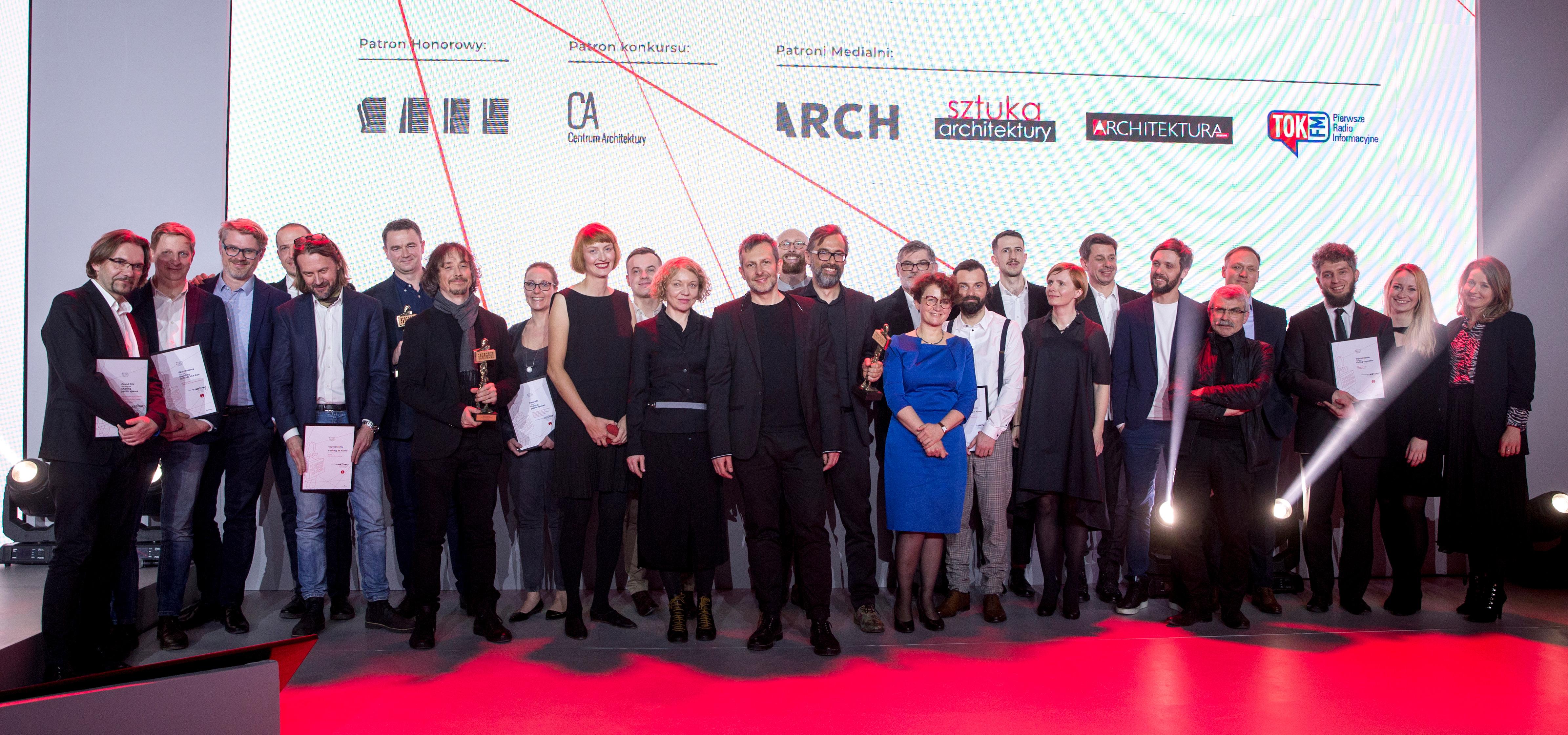 Brick Award 2019 - Galeria zdjęć z wydarzenia