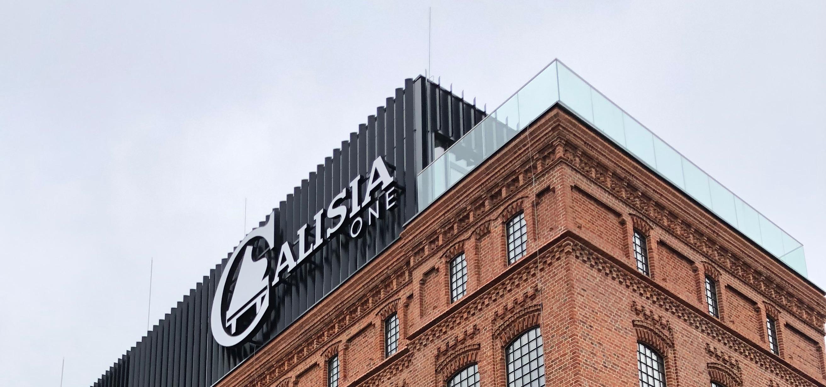 Europejski Fundusz Leasingowy wprowadza się do biurowca Calisia One