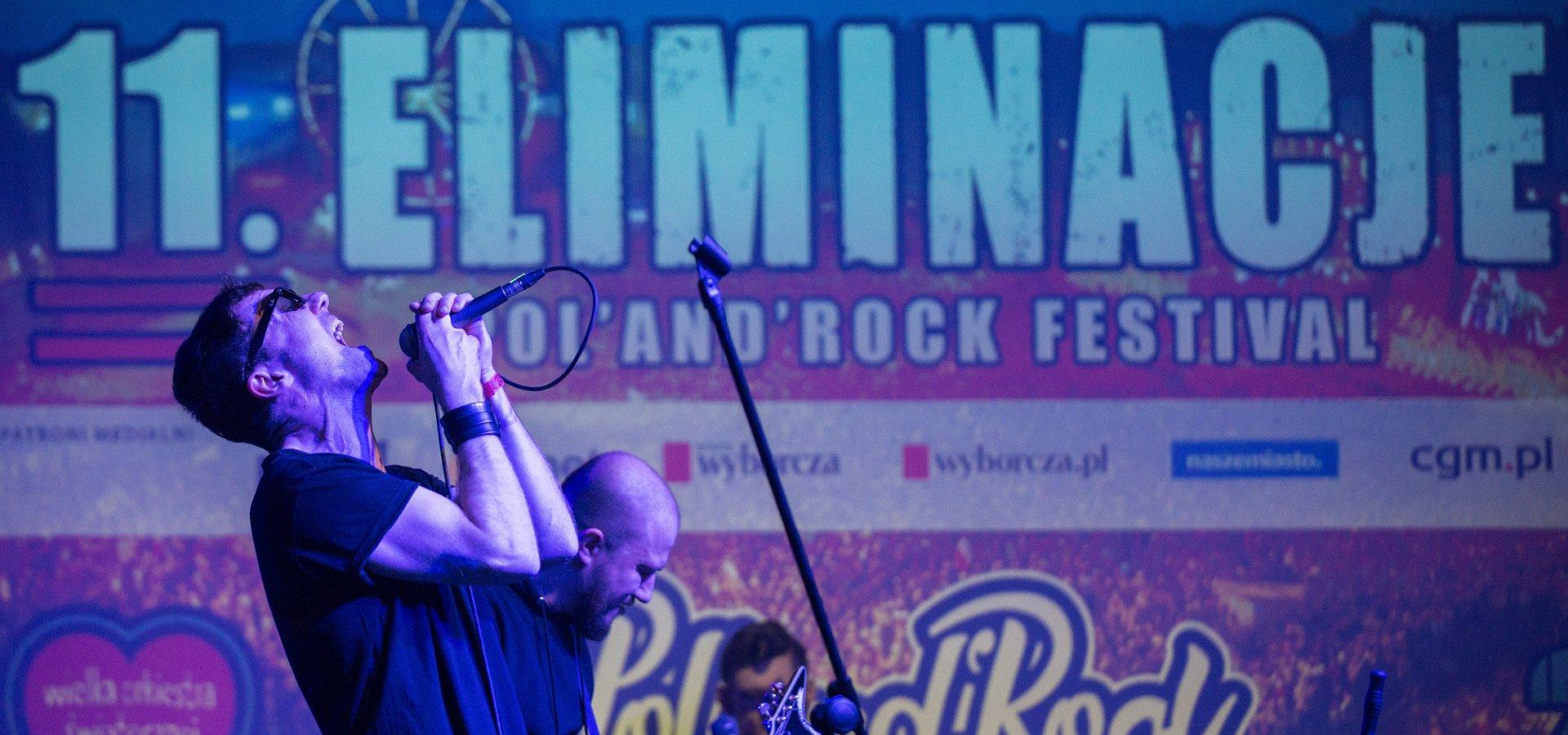 Poznań pierwszym miastem półfinałów Eliminacji do 25. Pol'and'Rock Festival