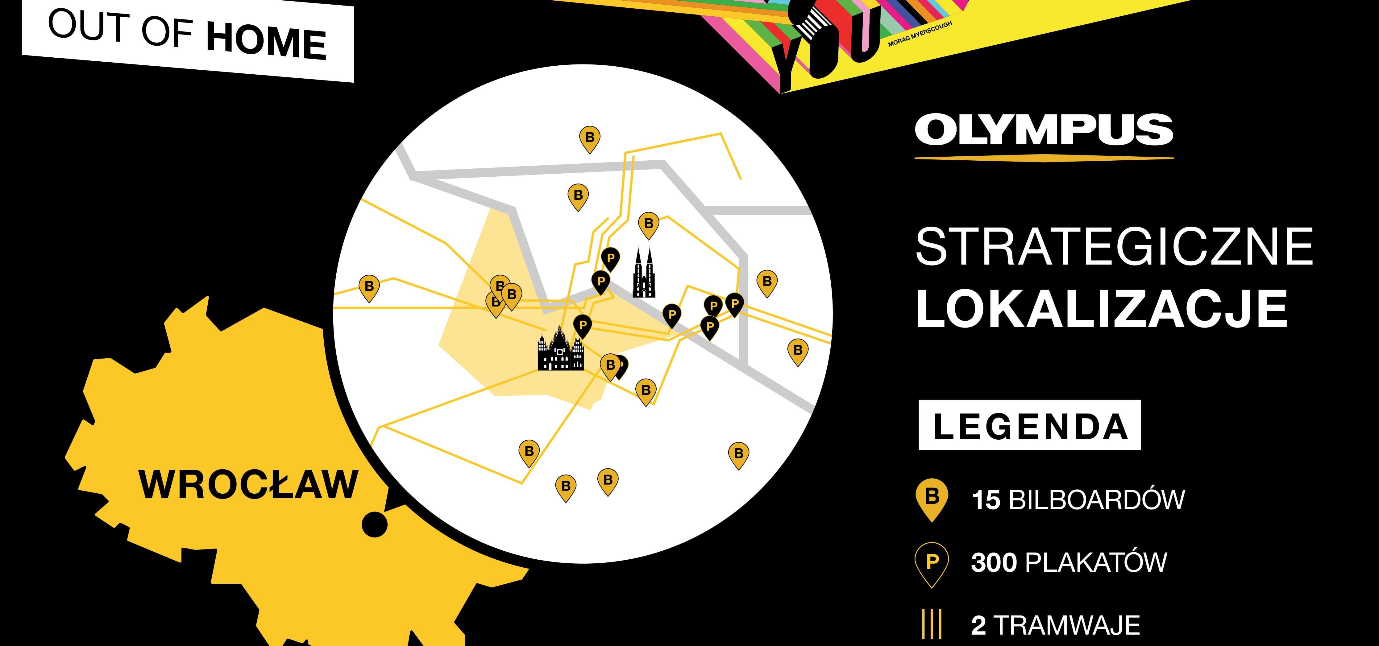Olympus Perspective Playground we Wrocławiu – największe wydarzenie fotograficzne w Polsce, tysiące odwiedzających, setki tysięcy niezwykłych zdjęć