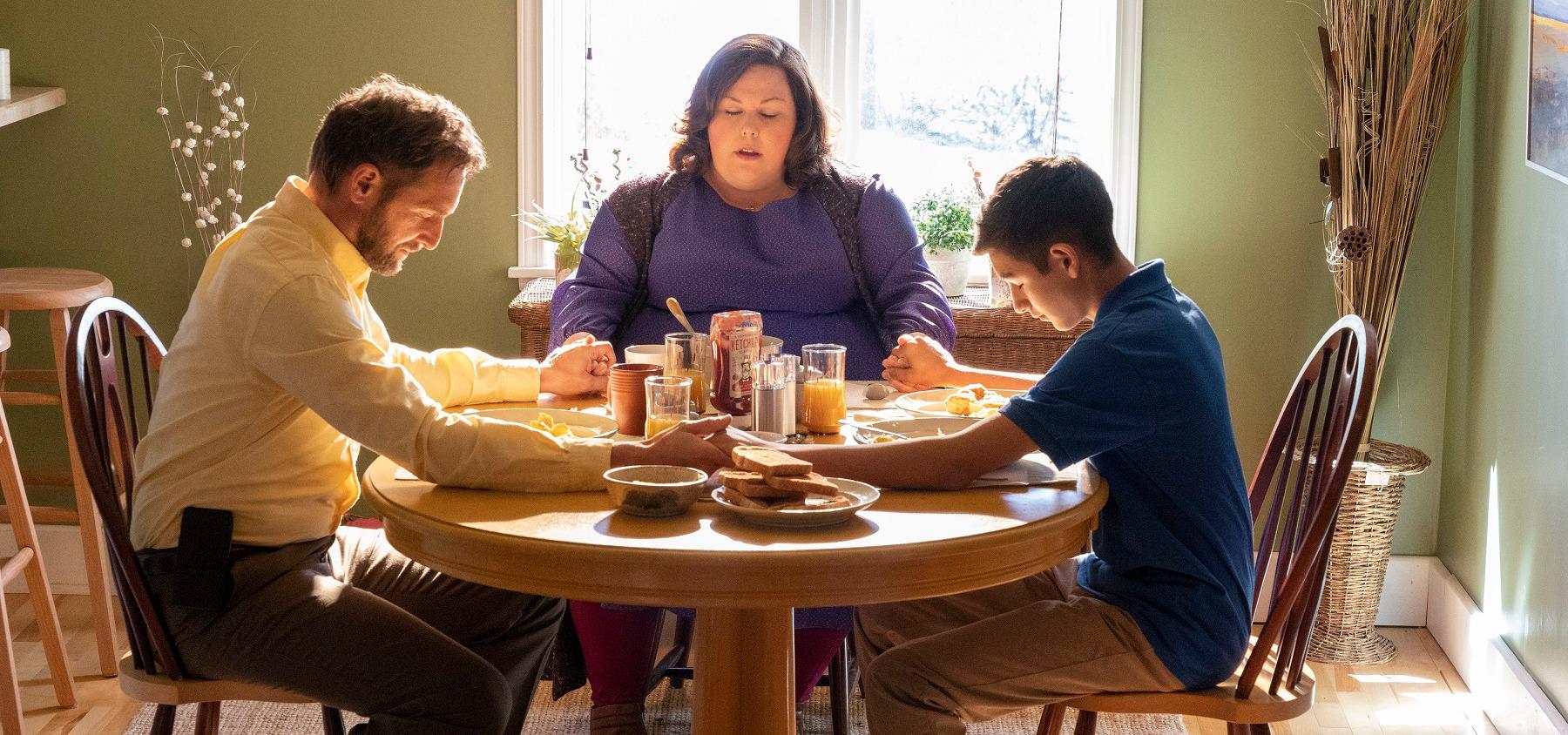 """""""Przypływ wiary"""" – oparta na faktach historia matczynej miłości już od 12 kwietnia w kinach"""