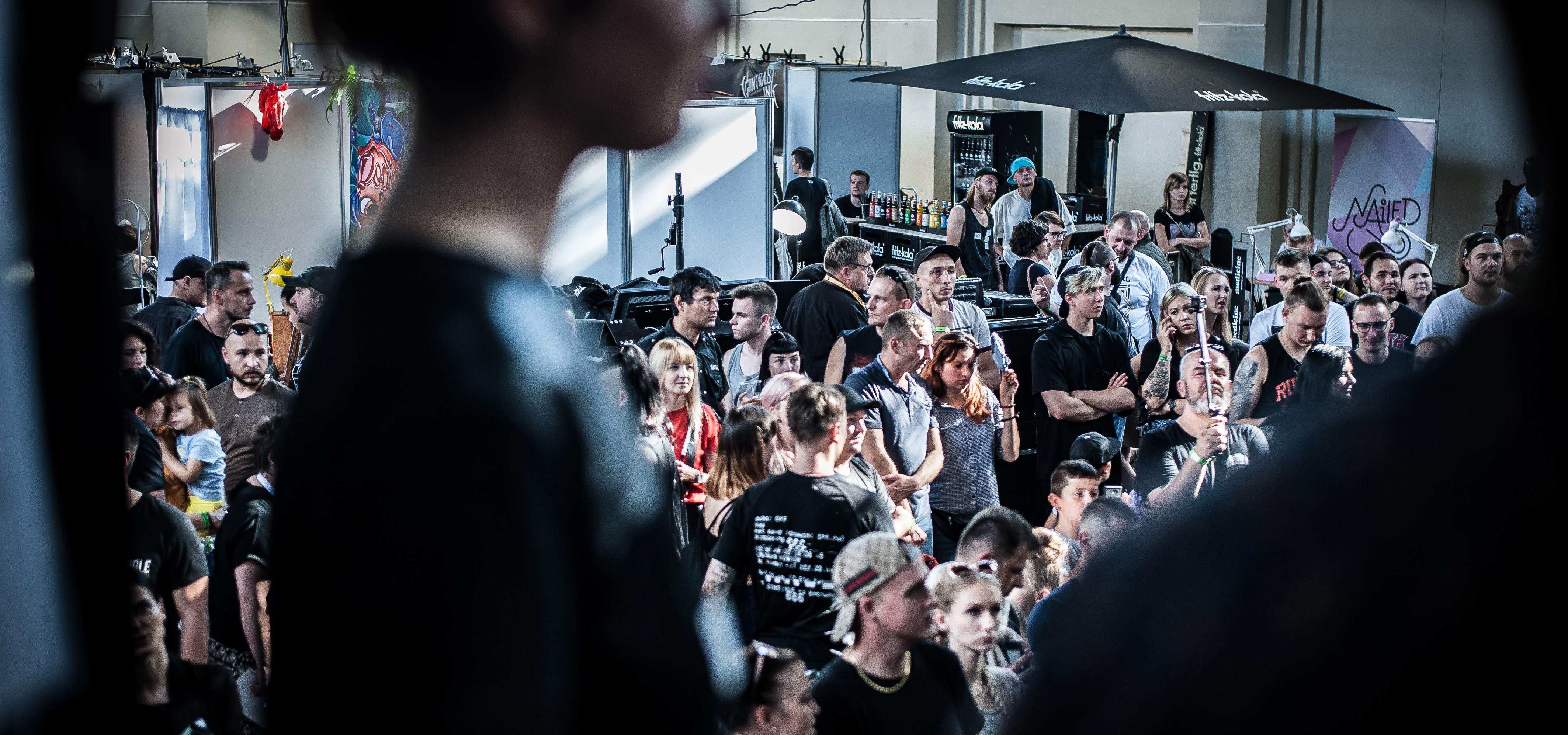 Już w ten weekend Poznań Tattoo Konwent!
