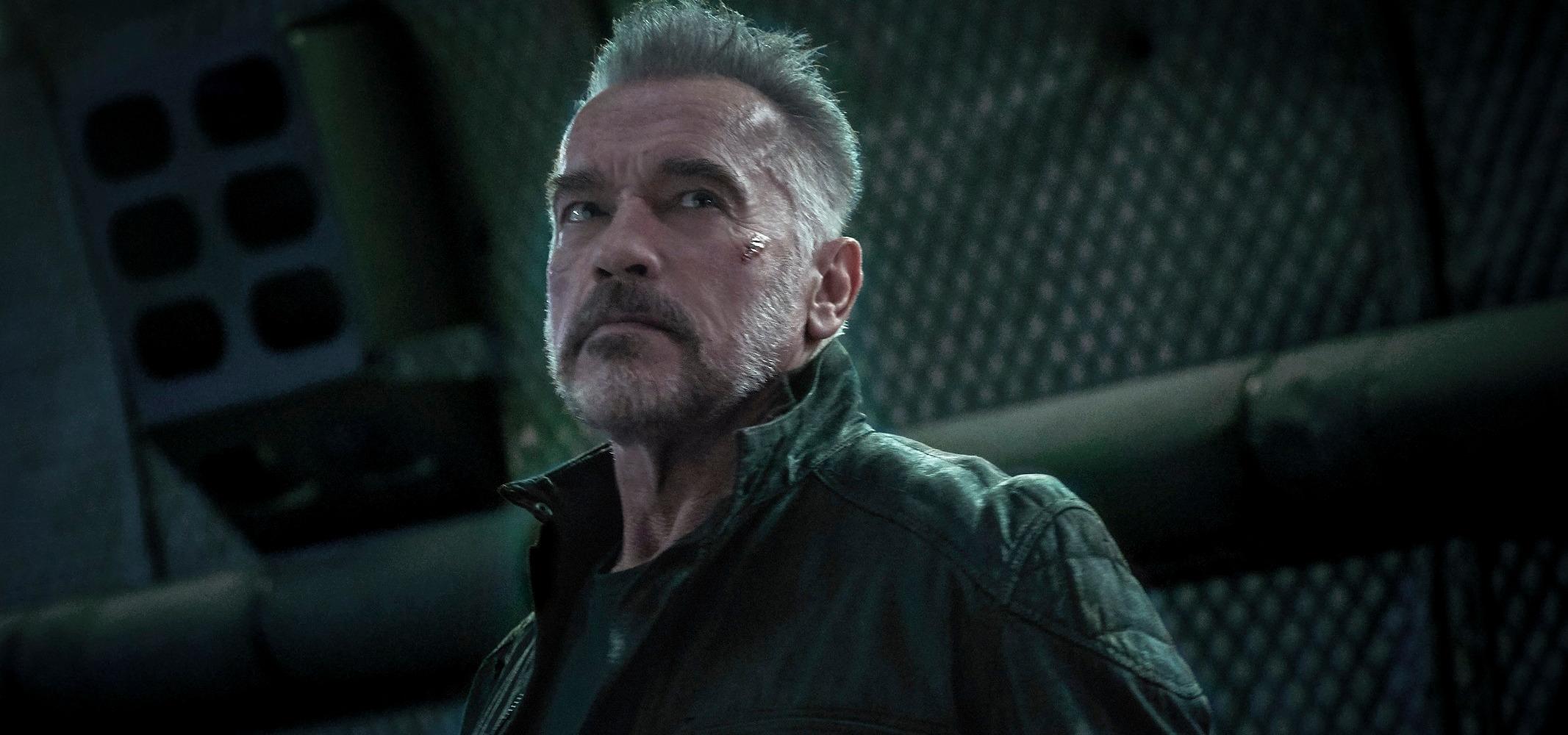 """""""Terminator: Mroczne przeznaczenie"""". Premiera 8 listopada w kinach"""