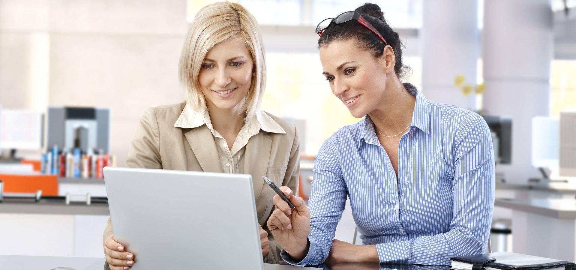 Raport o Millenialsach: kobiety myślą o własnym biznesie