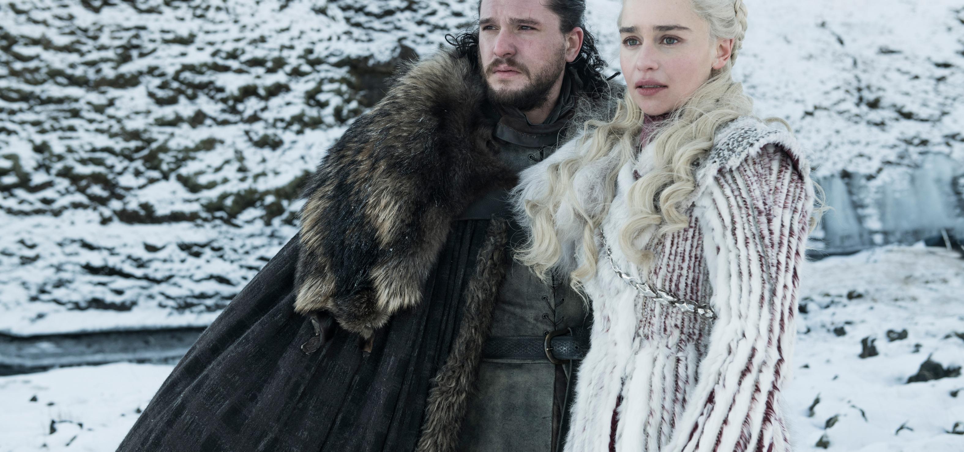 """Czego słuchają fani Westeros: Spotify udostępnia muzyczne trendy """"Gry o Tron"""""""