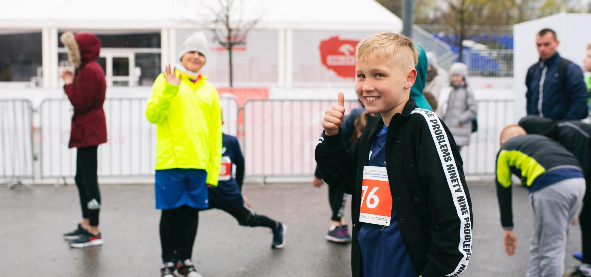Zdjęcia ORLEN Warsaw Marathon 2019