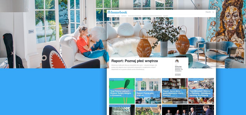 Homebook.pl: jak za pomocą działań komunikacyjnych budować ekspercki wizerunek marki?