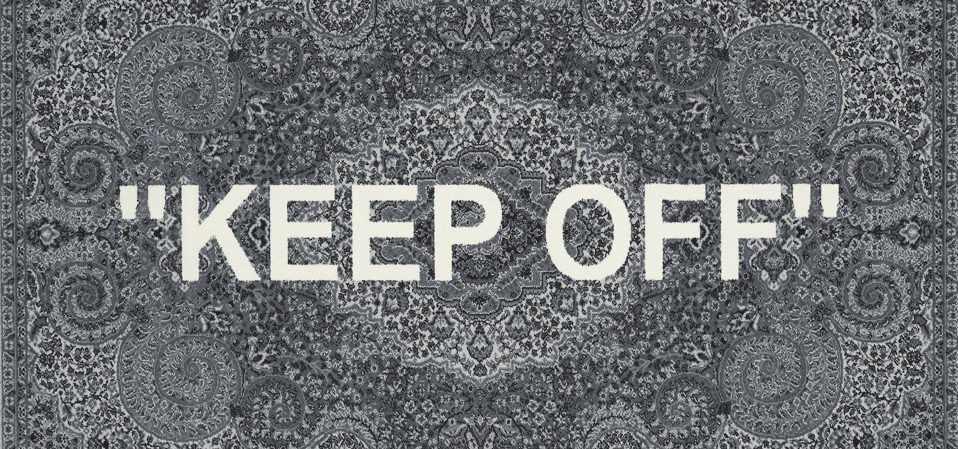 Sztuka u Twoich stóp: 5. edycja kolekcji ART EVENT IKEA to osiem wyjątkowych dywanów.