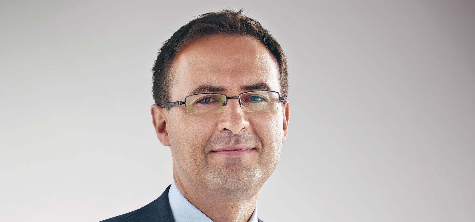 Skupina HB Reavis má nového finančního ředitele a oznamuje změny v boardu