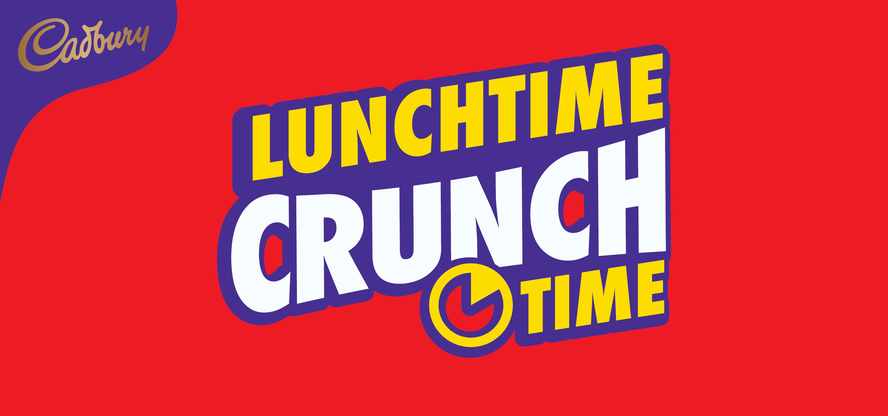 Fastest fingers WINS with Cadbury Lunch Bar Lunchtime Crunchtime #Muchmuchmore #Oviaas