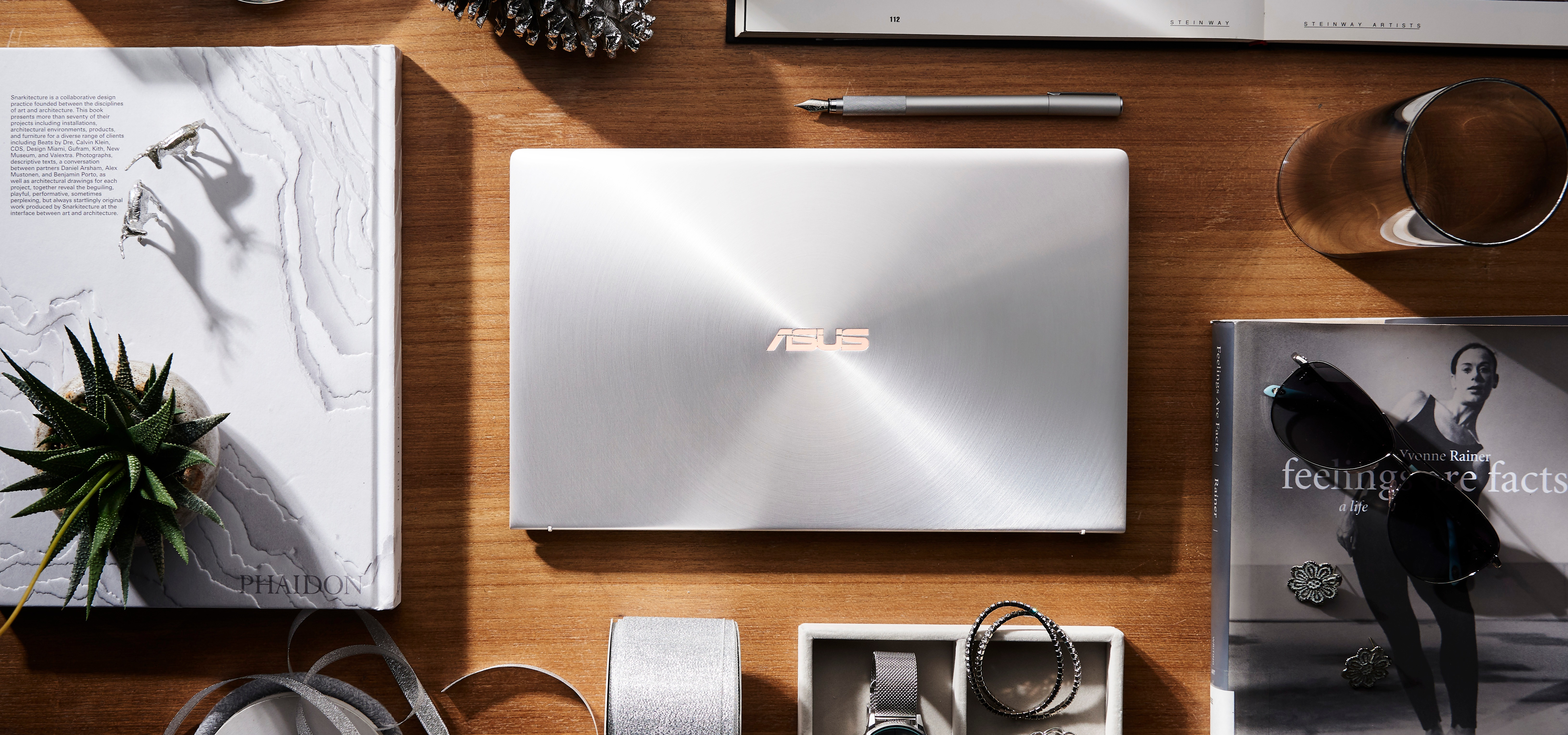 Rodzina ZenBook się powiększa!