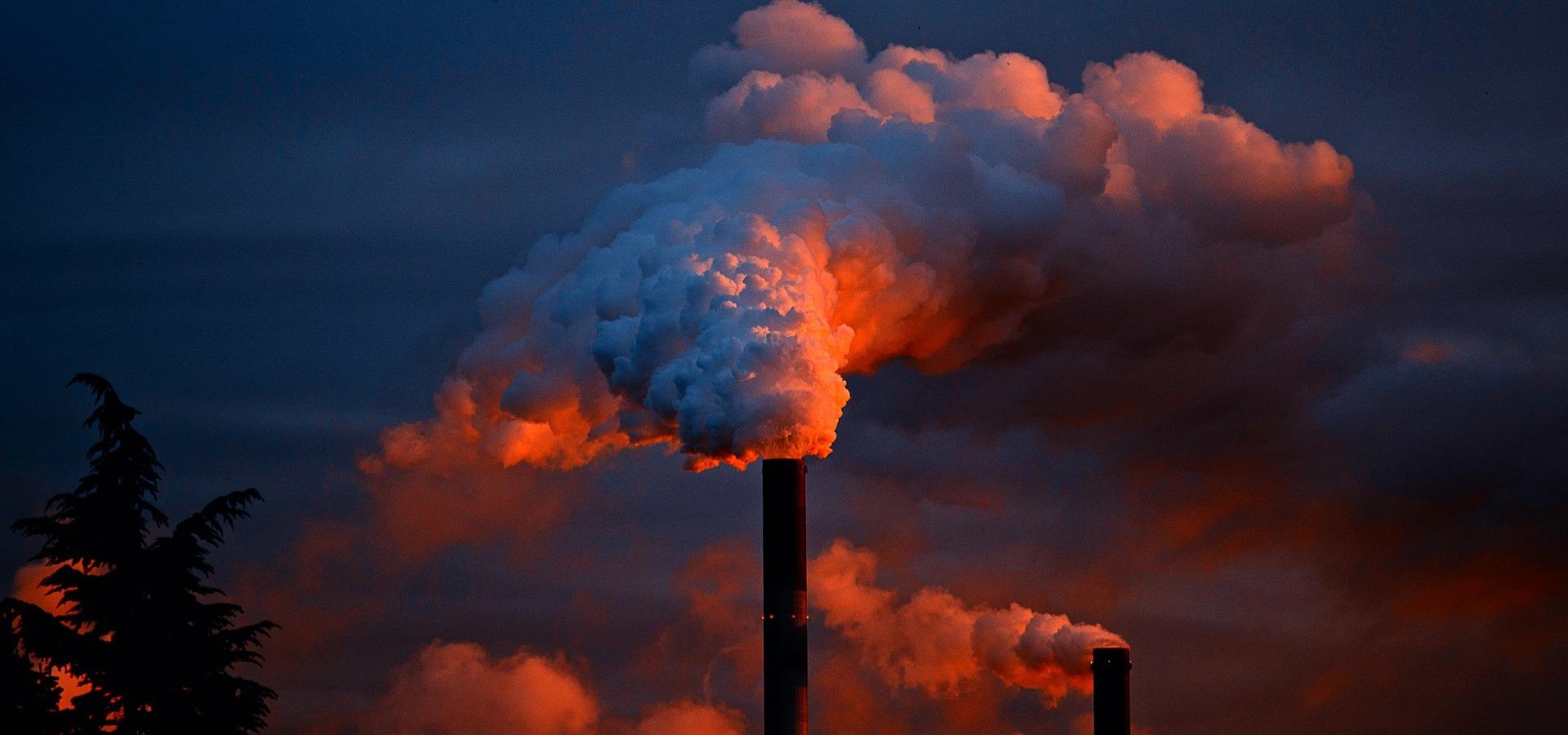 Niszczenie przyrody = niszczenie społeczeństwa
