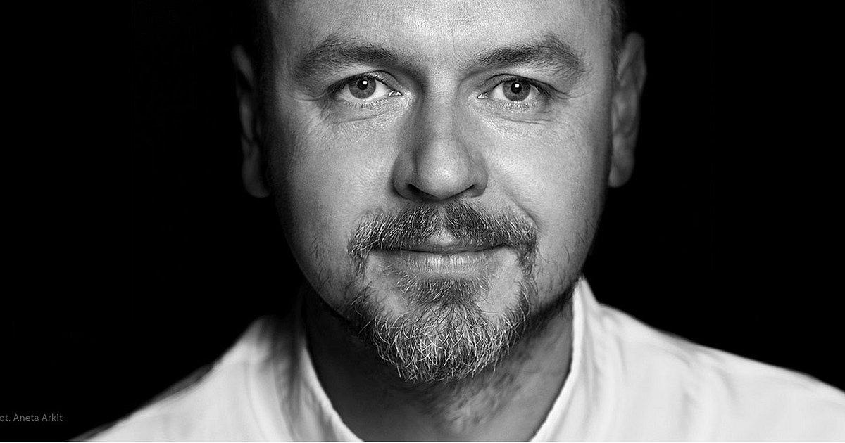 Marcin Jeziorski, CEO Grupy S/F