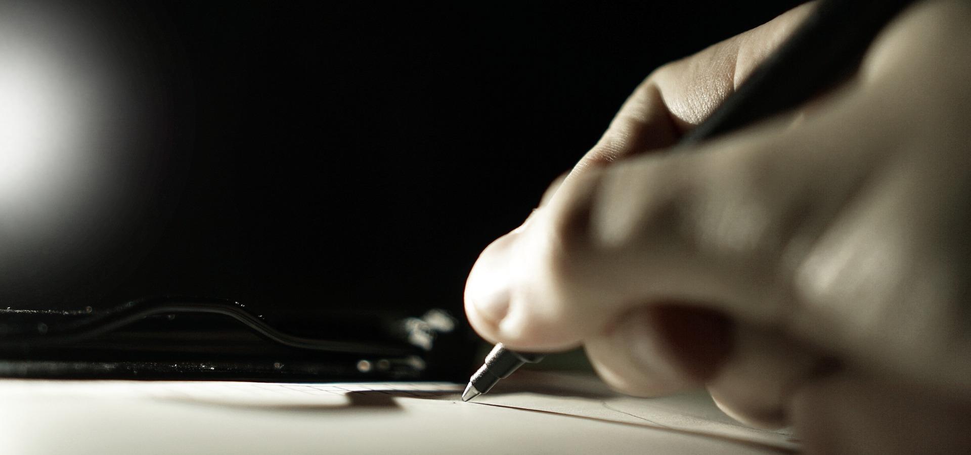 Ustawa o zawodzie wreszcie podpisana