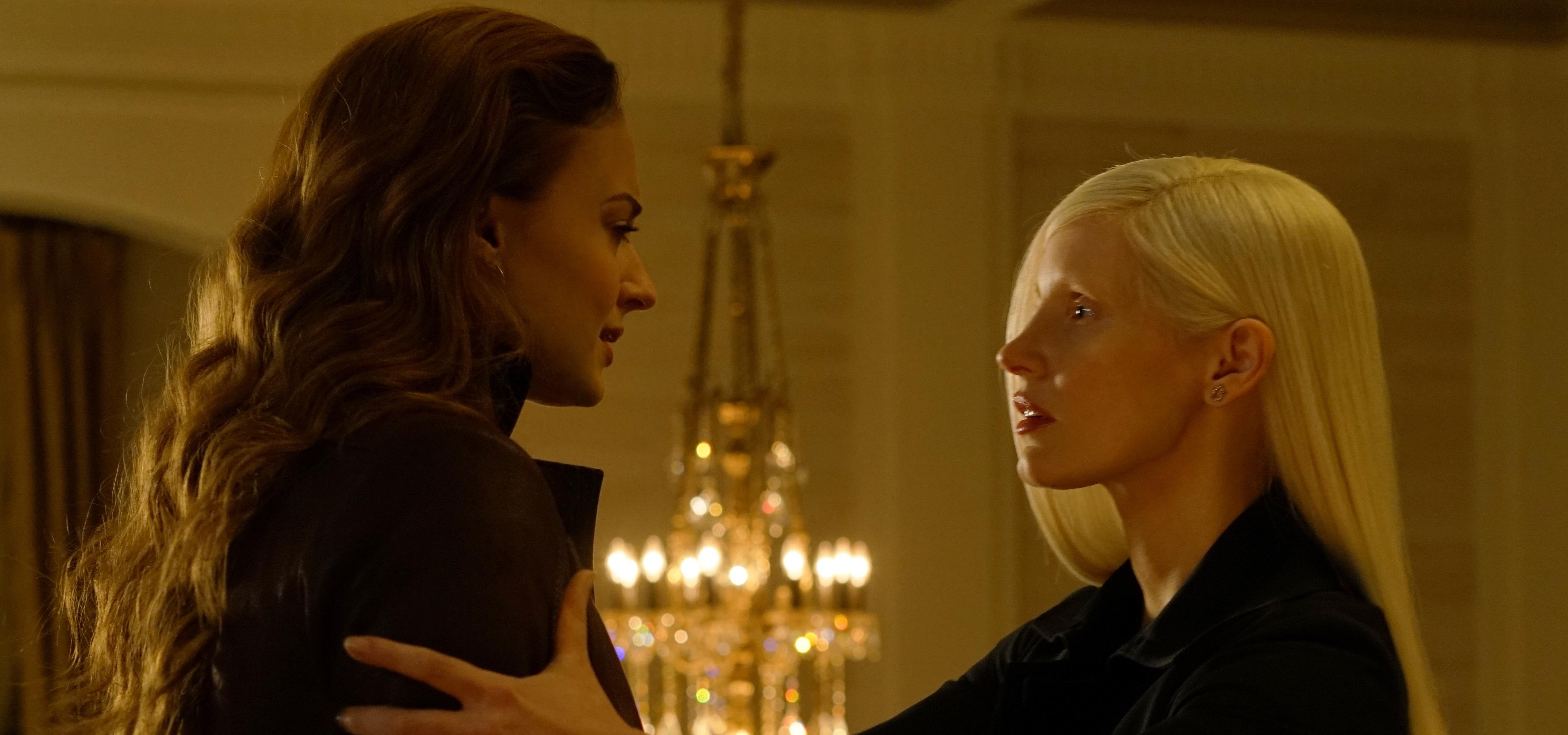 """""""X-Men: Mroczna Phoenix"""" - 7 czerwca w kinach."""