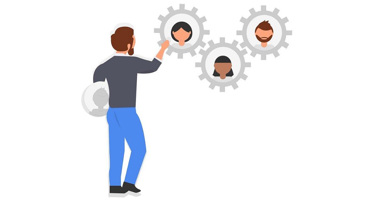 Role i stanowiska w projekcie IT