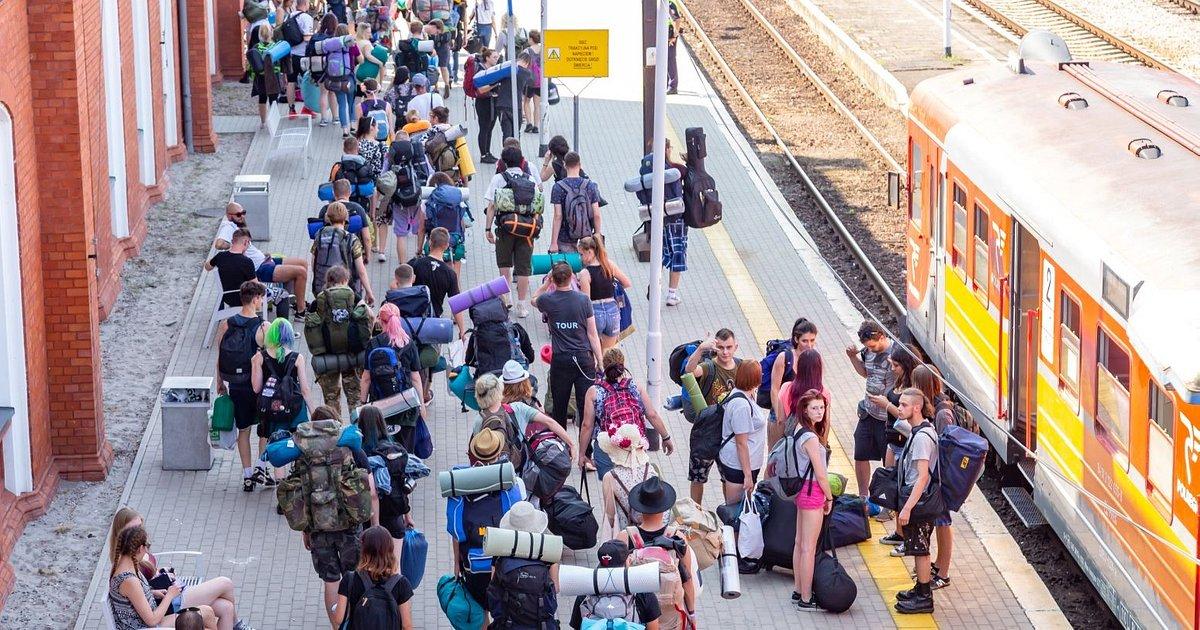 Przewozy Regionalne zrezygnowały z dodatkowych pociągów