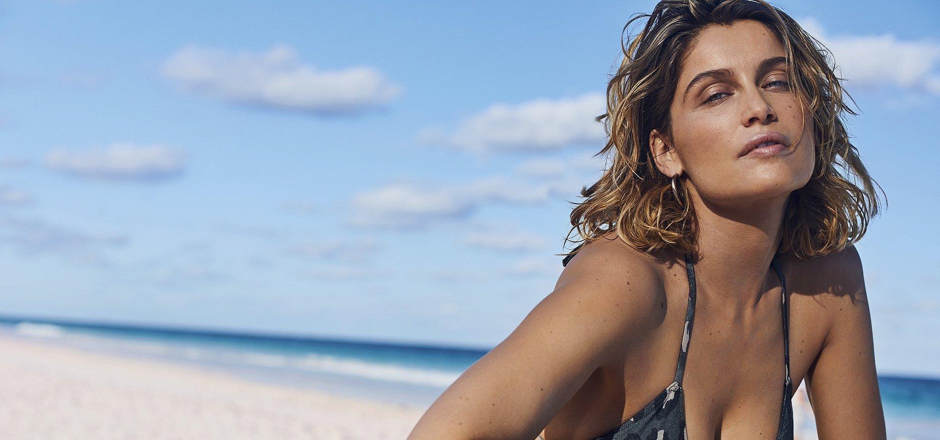 Trend alert: moda plażowa od Etam