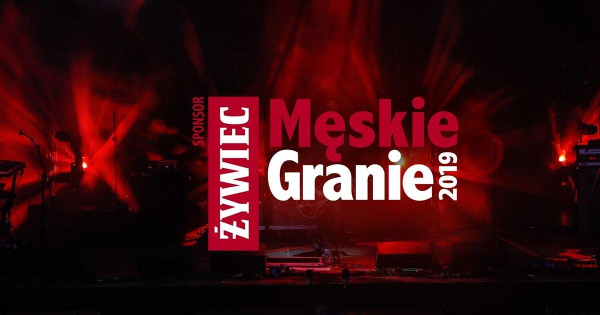 Nosowska, Igo, Organek, Zalewski – oto Męskie Granie Orkiestra 2019!