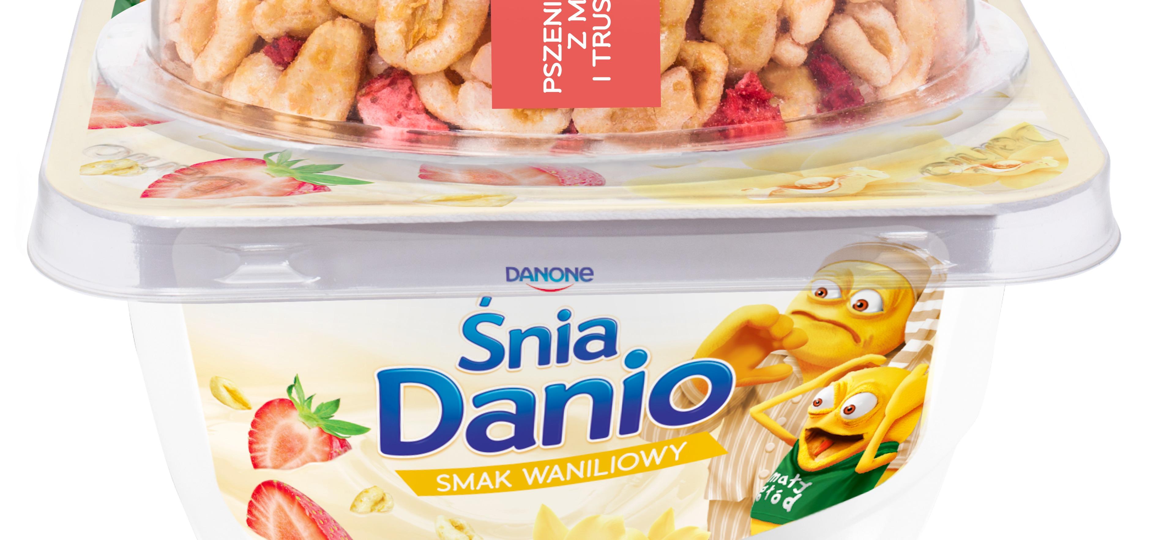 ŚniaDanio - nowa metoda na porannego Głoda!