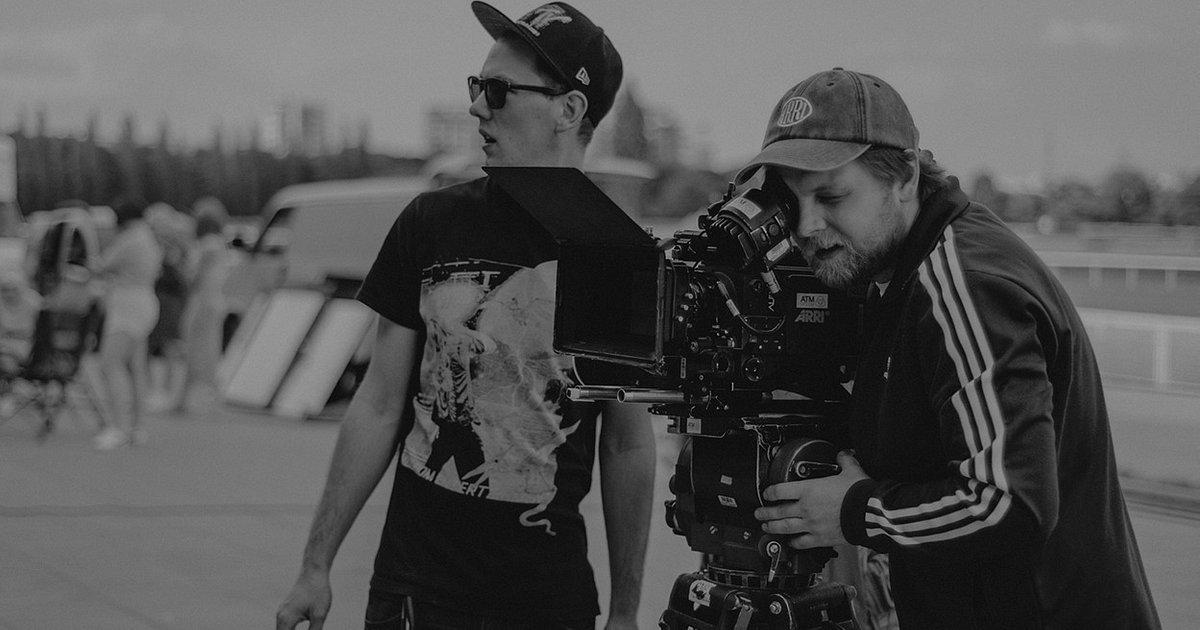 Damian Kitowski jurorem Papaya Young Directors