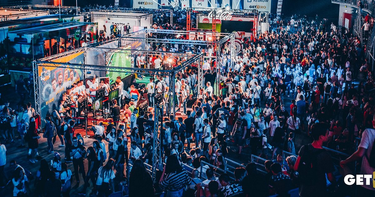 MeetUp® 2019 po raz kolejny zagości pod Wawelem! Największa polska impreza społeczności YouTube odbędzie się w Krakowie 31 sierpnia