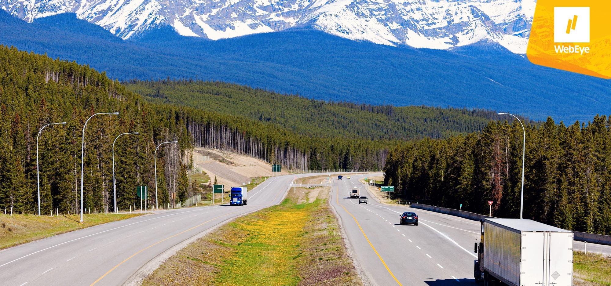 Telematyka - jak ułatwia życie kierowcom w okresie wakacji?