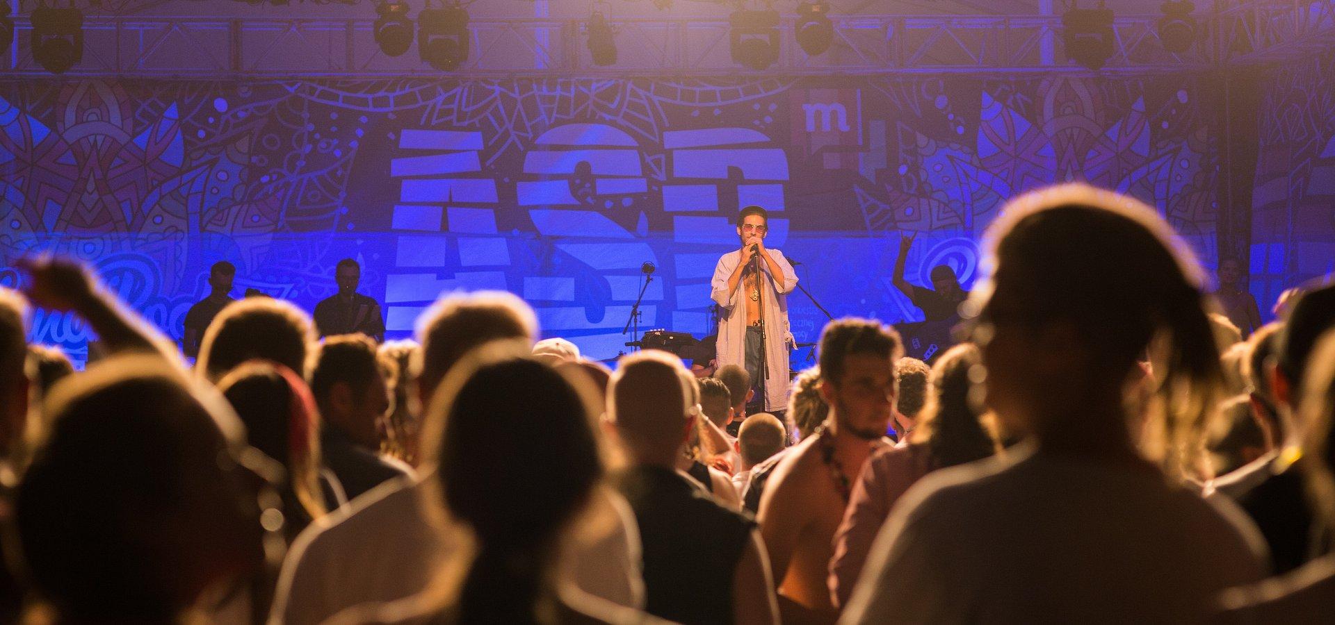 Jazz ponownie na Pol'and'Rock Festival!
