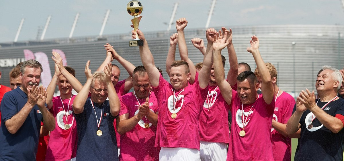 Jagodowe Mistrzostwa Świata w lubelskim słońcu